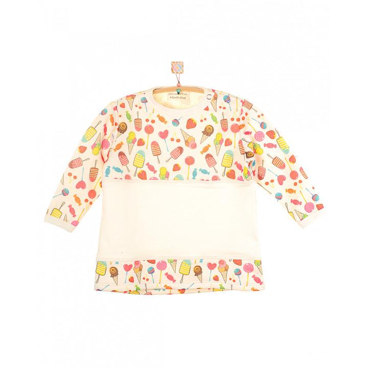 Детское платье для девочки PL001-3Pkonf