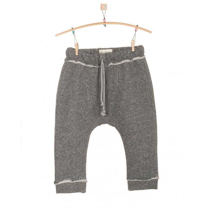 Детские штаны SHT001 темно-серые