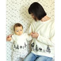 Комплекты мама и малыш